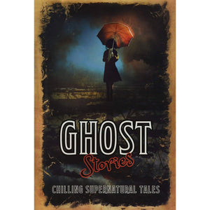 Ghost Stories, [Product Type] - Daves Deals