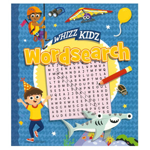 Wordsearch, [Product Type] - Daves Deals