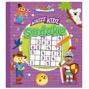 Sudoku, [Product Type] - Daves Deals
