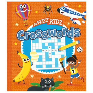 Crosswords, [Product Type] - Daves Deals