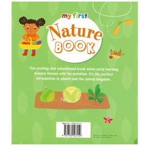 My First Nature Book