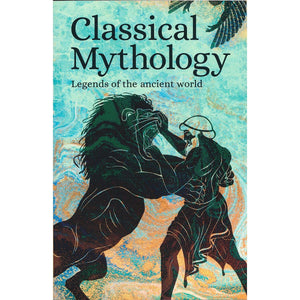 Classical Mythology: Legends of the Ancient World, [Product Type] - Daves Deals