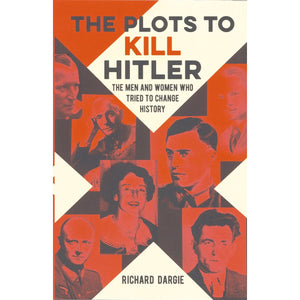 The Plots to Kill Hitler, [Product Type] - Daves Deals