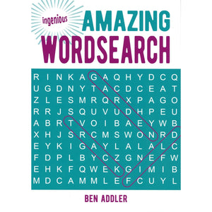 Amazing Wordsearch - Daves Deals