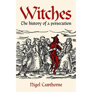 Witches: The History of a Persecution, [Product Type] - Daves Deals