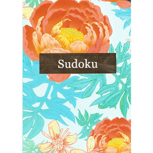 Sudoku (Linen look), [Product Type] - Daves Deals