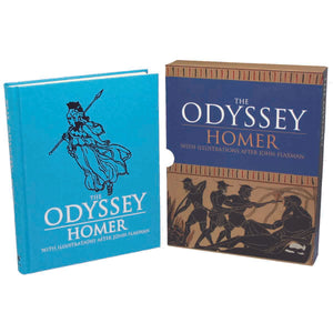 The Odyssey, [Product Type] - Daves Deals