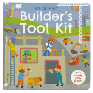 Builder's Tool Kit, [Product Type] - Daves Deals