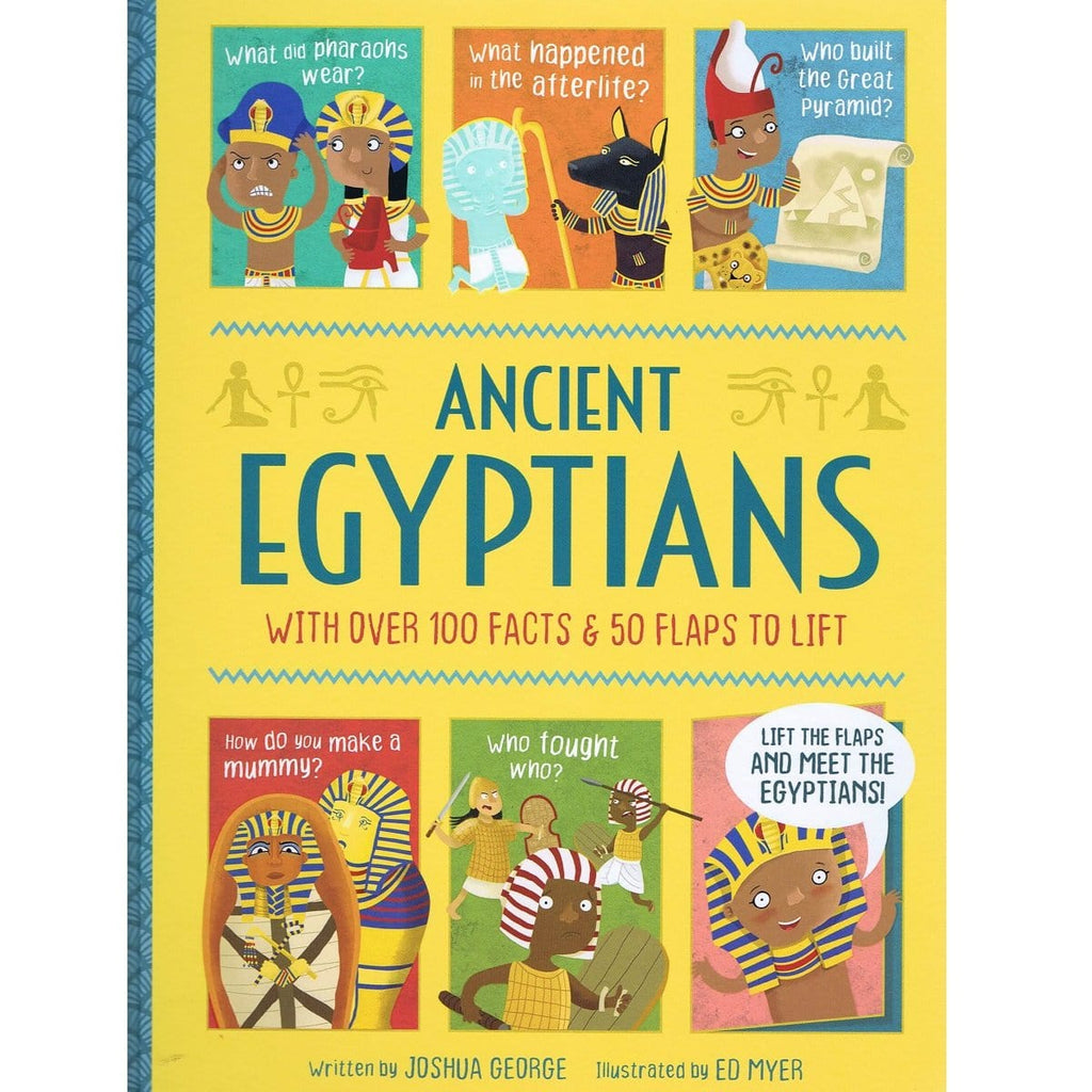 Ancient Egyptians, [Product Type] - Daves Deals