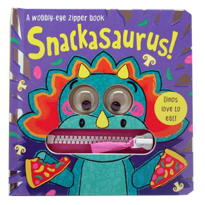 Snackasaurus!, [Product Type] - Daves Deals