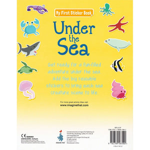 Under The Sea, [Product Type] - Daves Deals