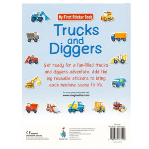 Trucks and Diggers, [Product Type] - Daves Deals