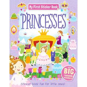 Princesses, [Product Type] - Daves Deals