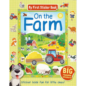 On The Farm - Daves Deals
