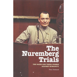 The Nuremberg Trials, [Product Type] - Daves Deals