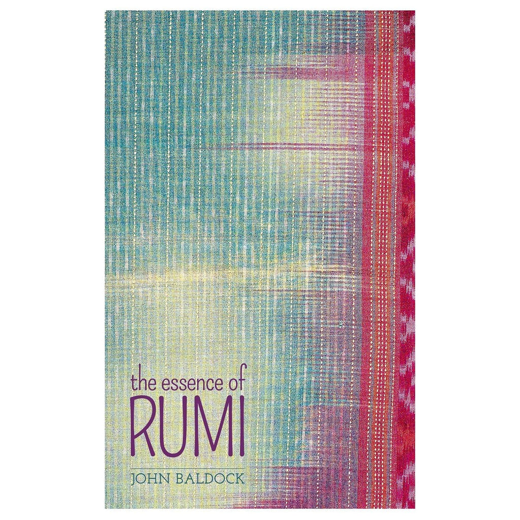 The Essence Of Rumi, [Product Type] - Daves Deals
