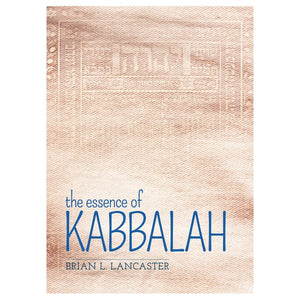 The Essence Of Kabbalah, [Product Type] - Daves Deals