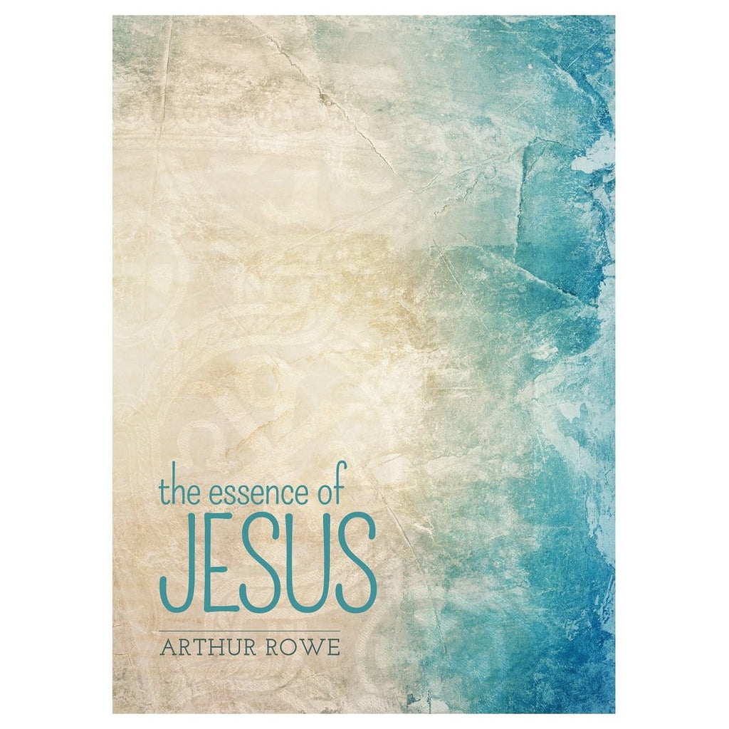 The Essence Of Jesus, [Product Type] - Daves Deals