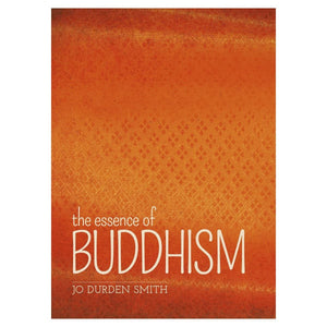 The Essence of Buddhism, [Product Type] - Daves Deals