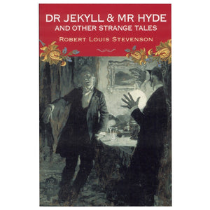 Dr Jekyll & Mr Hyde, [Product Type] - Daves Deals