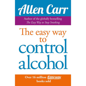 The Easy Way to Control Alcohol, [Product Type] - Daves Deals