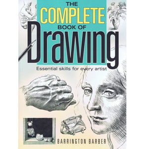 Complete Book of Drawing, [Product Type] - Daves Deals