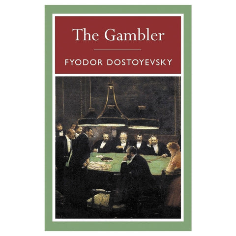 The Gambler, [Product Type] - Daves Deals