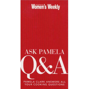 Ask Pamela Q & A, by Pamela Clark, [Product Type] - Daves Deals