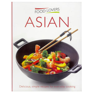 Food Lovers Collection - Asian, [Product Type] - Daves Deals