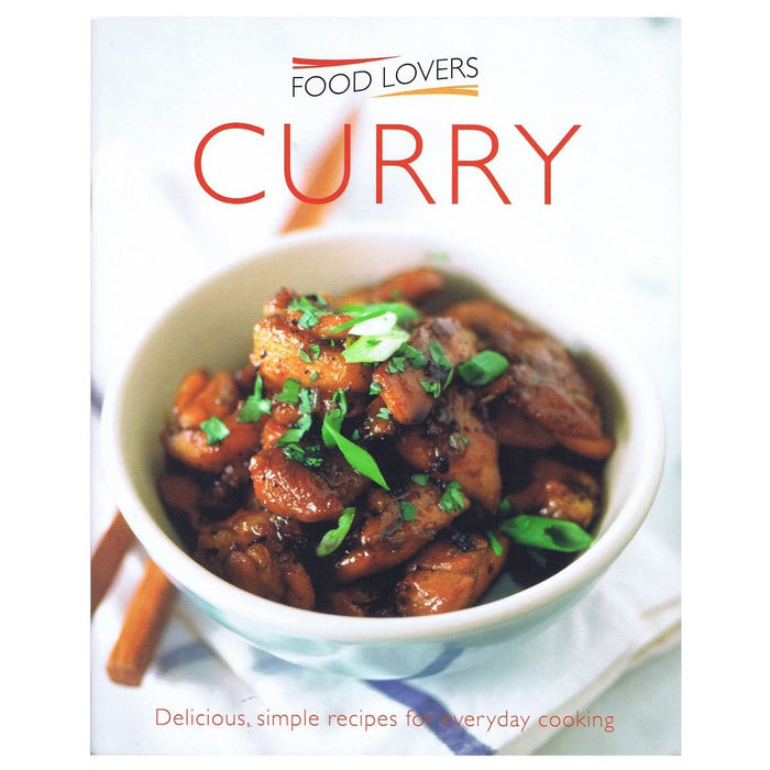 Food Lovers Collection - Curry