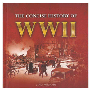 The Concise History of WWII, [Product Type] - Daves Deals