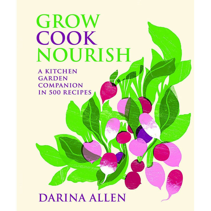 Grow Cook Nourish