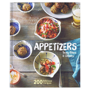 Appetizers - Tasty Bites & Drinks, [Product Type] - Daves Deals