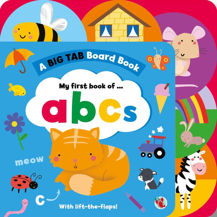 Big Tab World: ABC