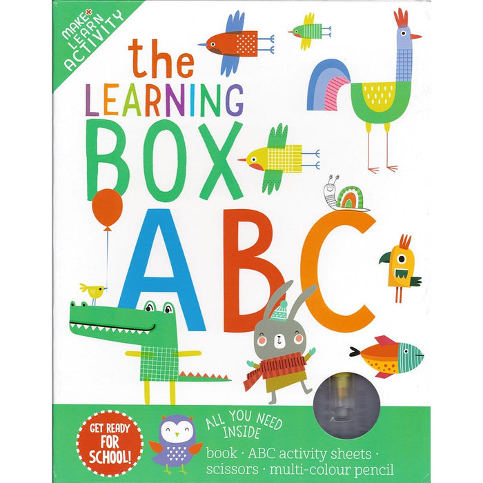 ABC Learning Box