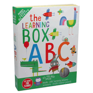 ABC Learning Box, [Product Type] - Daves Deals