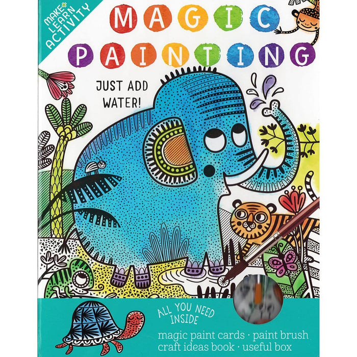 Magic Painting Box