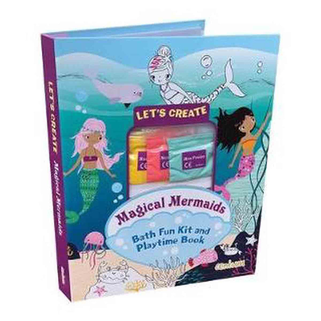 Let's Create Magical Mermaids - Daves Deals