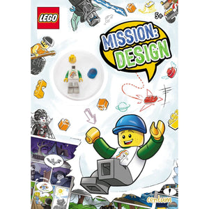 Lego - Mission Design