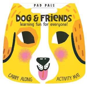 Pad Pals: Dog, [Product Type] - Daves Deals