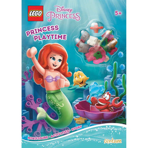 Lego - Disney Princesses - Princess Playtime, [Product Type] - Daves Deals