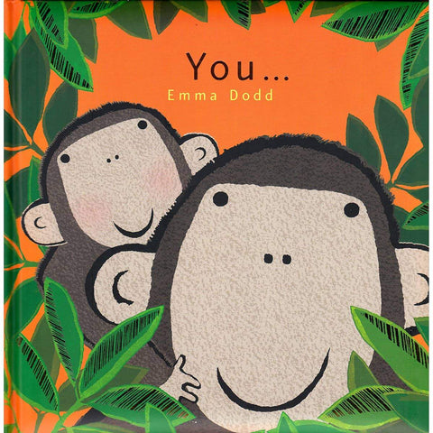 You (Picture Book), [Product Type] - Daves Deals