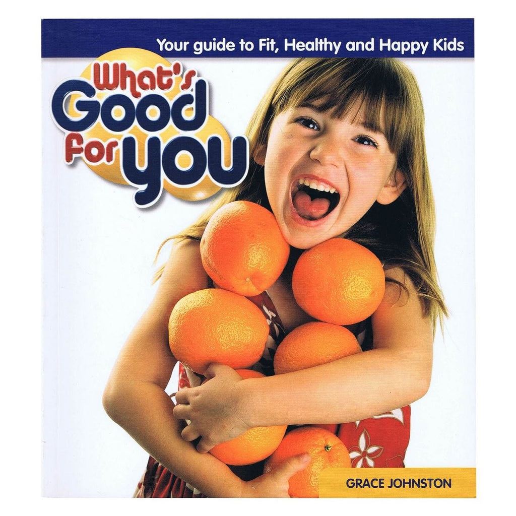 What's Good For You - Kids, [Product Type] - Daves Deals