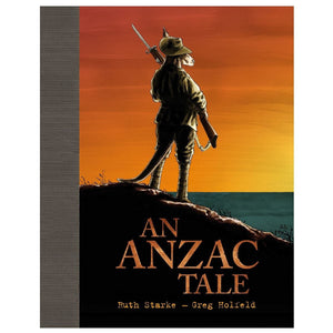 An Anzac Tale, [Product Type] - Daves Deals