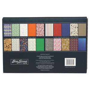 Bay Street Wrapping Paper Set