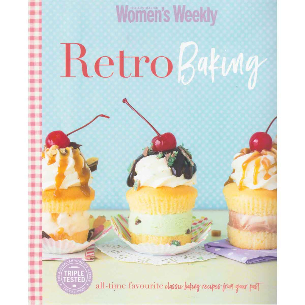 Retro Baking, [Product Type] - Daves Deals
