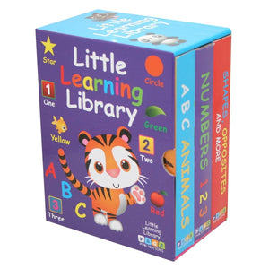 Little Learning Library - Daves Deals
