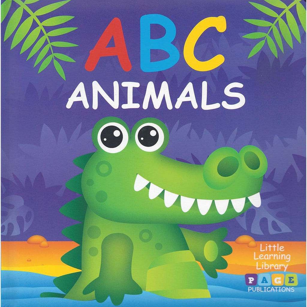 ABC Animals, [Product Type] - Daves Deals