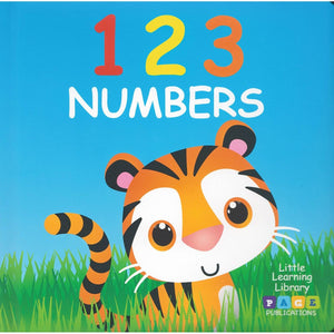 123 Numbers - Daves Deals