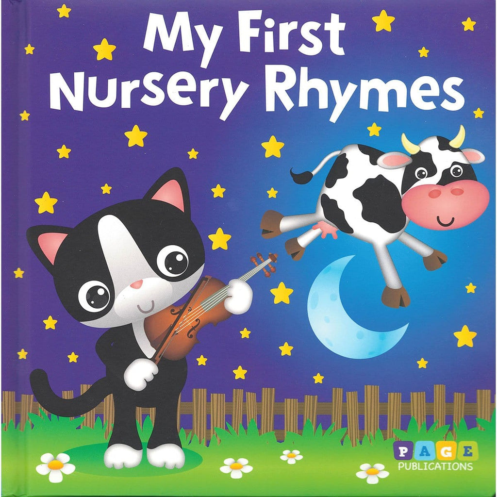My First Nursery Rhymes, [Product Type] - Daves Deals